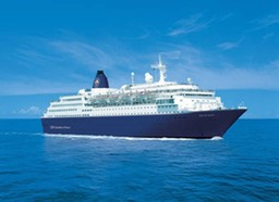 Pullmantur Cruise