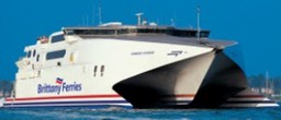Normandie Vitesse - Britanny Ferries
