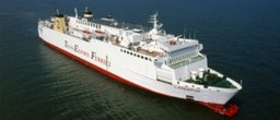 Larkspur - TransEuropa Ferries